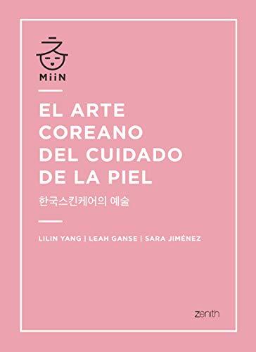 El arte coreano del cuidado de la piel (Zenith Her) ~